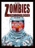 Zombies Nechronologien 03: Die Pest
