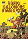 Fantasy Classic 02: König Salomons Diamanten