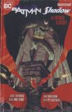 Batman/The Shadow (2017) HC: The Murder Geniuses