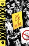 Doomsday Clock (2018) 01