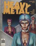 Heavy Metal (1977) 1981-01