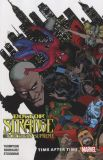 Doctor Strange and the Sorcerers Supreme (2016) TPB 02: Time after Time