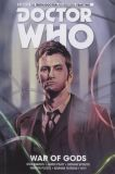 Doctor Who: The Tenth Doctor (2014) TPB 07: War of Gods
