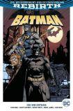 Batman (2017) Paperback 01 [10]: Ich bin Gotham