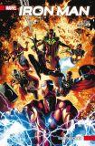 Iron Man (2016) Paperback 02 [07]: Kampfmaschinen