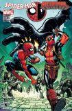 Spider-Man/Deadpool (2016) 03: Ziemlich nicht so beste Freunde
