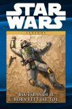 Star Wars Comic-Kollektion 028: Blutsbande II - Boba Fett ist tot
