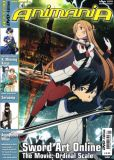 AnimaniA DVD-Edition (167): Ausgabe 01/2018