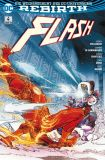 Flash (2017) 04: Rogues Reloaded