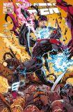 Uncanny X-Men (2016) 04: Das Ende Magnetos