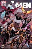 X-Men (2016) 04: Zu neuen Ufern