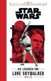 Star Wars: Die Legenden von Luke Skywalker (Journey to Star Wars: Die letzten Jedi)