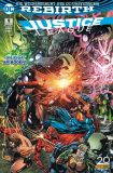 Justice League (2017) 09