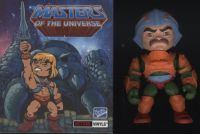 Masters of the Universe Action Vinyls - Man-at-Arms