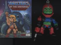 Masters of the Universe Action Vinyls - Trap Jaw