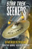 Star Trek - Seekers Roman 2: Divergenzpunkt