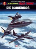 Die Abenteuer von Buck Danny - Die Blackbirds 01 (von 2)