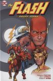 The Flash (1987) by Geoff Johns TPB 04