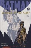 Batman: Creature of the Night (2017) 01