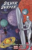 Silver Surfer (2014) TPB 05: A Power greater than Cosmic