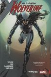 All-New Wolverine (2016) TPB 04: Immune