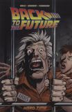Back to the Future (2015) TPB 04: Hard Time