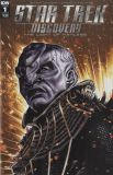 Star Trek: Discovery - The Light of Kahless (2017) 01
