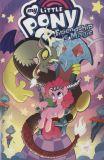 My Little Pony: Friendship is Magic TPB 13