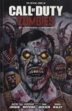 Call of Duty: Zombies (2017) TPB