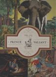 Prince Valiant (2009) Slipcase with HC 01-03: 1937-1942