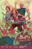 Buffy the Vampire Slayer - Die 11. Staffel 01: Das Böse greift um sich!