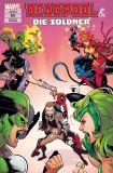 Deadpool & die $öldner (2016) 03: Mittendrin und nicht dabei