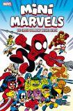 Mini Marvels: Die grosse Sammlung kleiner Helden