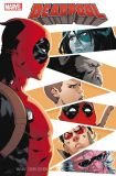 Deadpool (2016) 18 [Variant-Cover-Edition German Comic Con Dortmund]