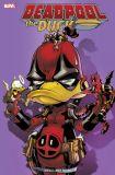 Deadpool the Duck: Der Söldner mit dem grossen Schnabel [Variant-Cover-Edition German Comic Con Dortmund]
