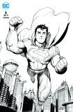 Superman (2017) 08 [Variant-Cover-Edition German Comic Con Dortmund]