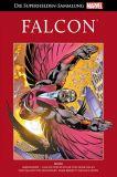 Die Marvel-Superhelden-Sammlung (2017) 017: Falcon