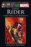 Die Offizielle Marvel-Comic-Sammlung 124 [97]: Ghost Rider - Die Hölle auf Erden
