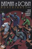 Batman & Robin Adventures (1995) TPB 02
