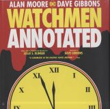 Watchmen (1986) The Annotated Edition HC