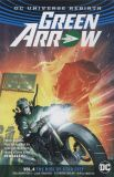 Green Arrow (2016) TPB 04: The Rise of Star City