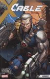 Cable (1993) TPB 01: Conquest