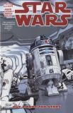 Star Wars (2015) TPB 06: Out among the Stars
