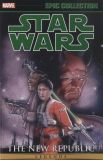 Star Wars Legends Epic Collection: The New Republic TPB 02
