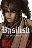 Basilisk Master Edition 02