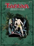 Tarzan HC 09: Sonntagsseiten 1947-1948