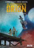 Die Ausgestossenen von Orion 01