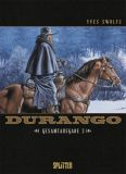 Durango Gesamtausgabe 03 (Band 7-9)