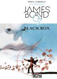 James Bond 007 05: Black Box (limitierte Edition)