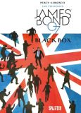 James Bond 007 05: Black Box (reguläre Edition)